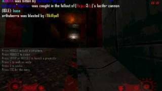 Tremulous Gameplay 1