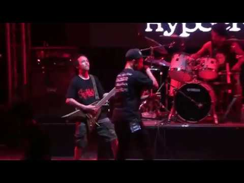SYNDROME- ASIAN METAL FEST(Cryptic Events)
