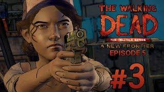 """FALLOUT"" The Walking Dead: A New Frontier: Season 3 Episode 5 - Gameplay Walkthrough (Part 3)"