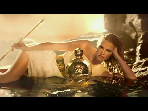 Perfume Versace Eros Pour Femme Comercial Spot 2015 Hd Youtube