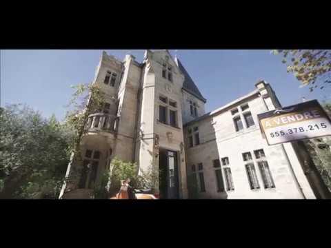 Film publicitaire chambre des notaires immobilier 2016 youtube - Chambre des notaires immobilier ...