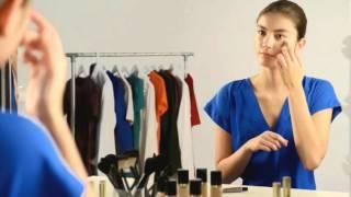 Видеоурок красоты: техника стробинга