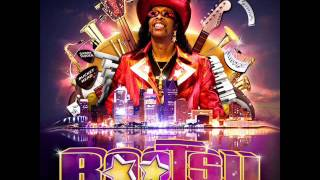Bootsy Collins - Hip Hop @ Funk U (Feat. Ice Cube, Snoop Dogg, Chuck D & Swavay)