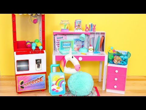 Toy Claw Machine Haul Unboxing & Review
