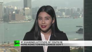 How Hong Kong youth are indoctrinated to hate China