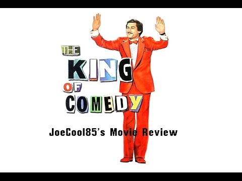 The King of Comedy (1983): Joseph A. Sobora