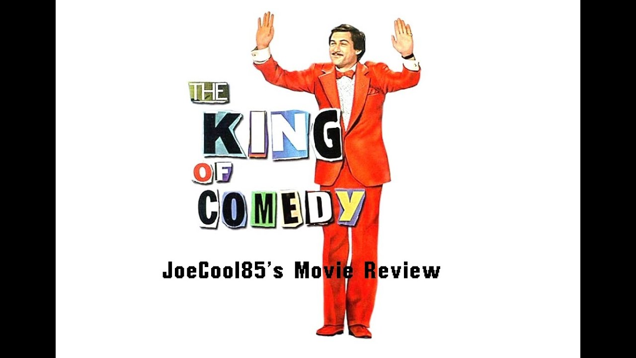the king of comedy Posts about the king of comedy written by joshua wilson.