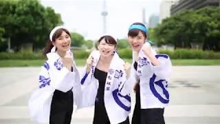 名古屋ハイクオリティアイドルユニット 「dela(デラ)」10枚目のシング...