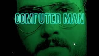COMPUTER MAN (Shareware Version) Longplay