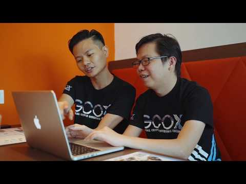 GCOX Tech Team