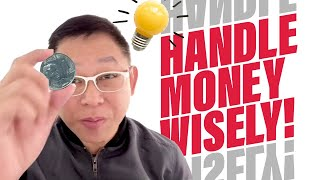 Iponaryo Tips: How to Handle Money Wisely