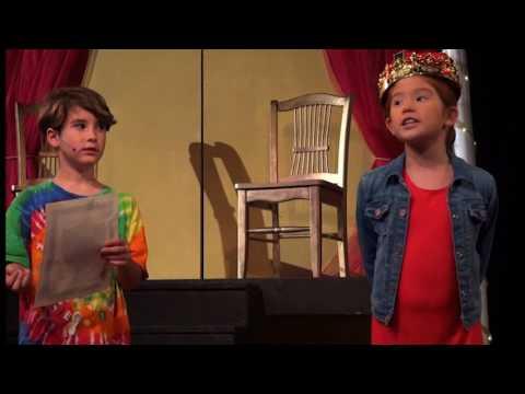 Edge Dance & Performing Arts Center Presents: Disney''s Cinderella Kids