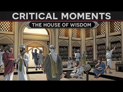 The Islamic Golden Age And The House Of Wisdom DOCUMENTARY