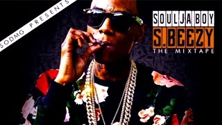 *S.Beezy* Soulja Boy Feat. Hoodrich Pablo Juan • Straight To The Bank