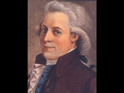 Mozart - Requiem: 7. Confutatis maledictis
