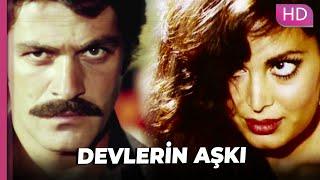 Devlerin Aşkı  Romantik Türk Filmi