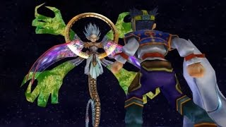 Grandia Xtreme — Final Boss: Quanlee (No Damage) + Ending №1