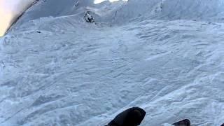 Couloir Extreme - Whistler Blackcomb