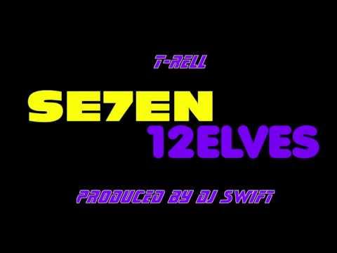 Welding- Seven Twelves