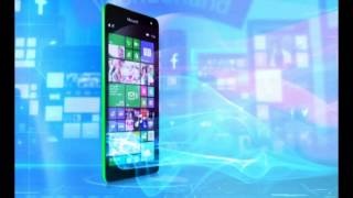 Microsoft Lumia Wonderland with Mobitel