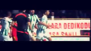 KingKong   Vedat Muriqi , Giresunspor 2014-2016 / Made by Giresunspor Almanya - Official Video