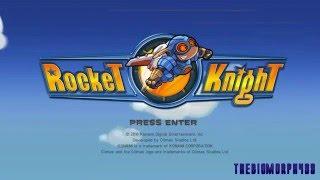 Rocket Knight (PC) Longplay