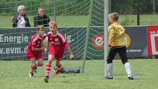 E-Junioren Kreispokal-Finale  TuS Koblenz vs. TuS RW Koblenz  3:2