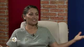 Corp si intimitate  | Cristina Petcu | A alapta sau a nu alapta... in public