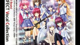 An exclusive track for the Angel Beats! PERFECT Vocal Collection al...