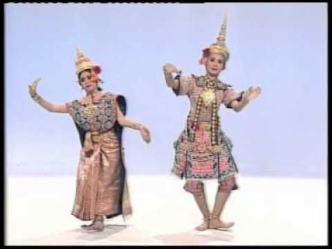 รำเพลงช้า-เร็ว ลา (แบบตัด).avi