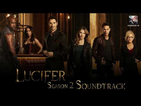 Lucifer Soundtrack S02E18 The World Is Unravelling by MILCK