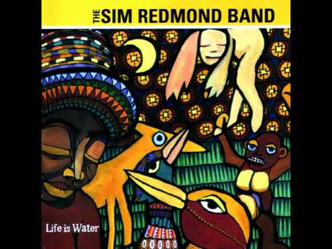 Sim Redmond Band All is not Lost