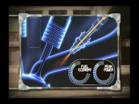 Lucas Oil - Fuel Treatment - Animated