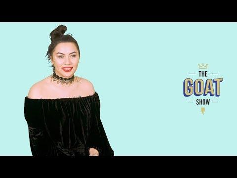 Villette Picks the GOAT UK Reality Series: The GOAT Show | Complex AU