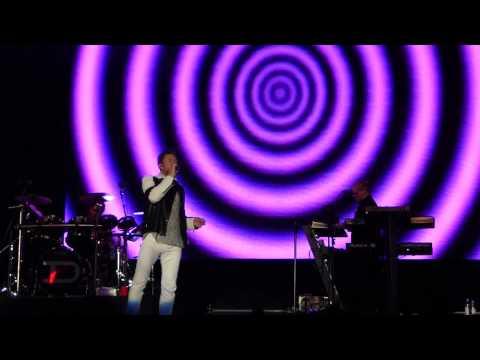 """Girl Panic! & All You Need Is Now"" Duran Duran@Musikfest Steel Stacks Bethlehem, PA 8/6/15"