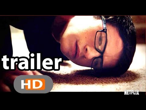 The Open House  TRAILER OFFICIAL (2018)  Dylan Minnette, Piercey Dalton, Patricia Bethune