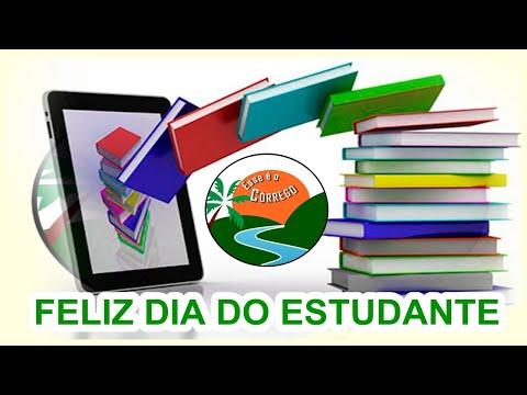 TV CÓRREGO - Homenagem aos estudantes
