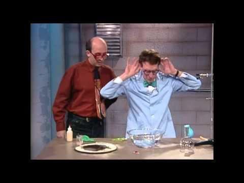 Bill Nye - Surface Tension