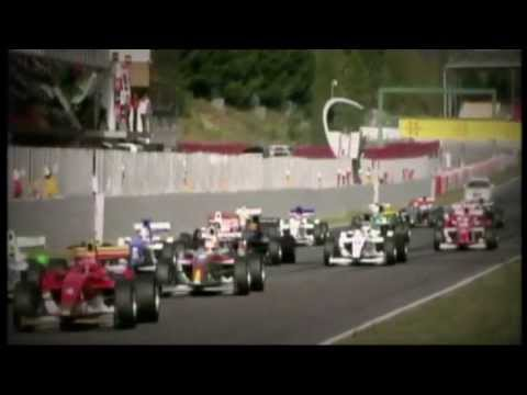 2011 F2 Season Highlights