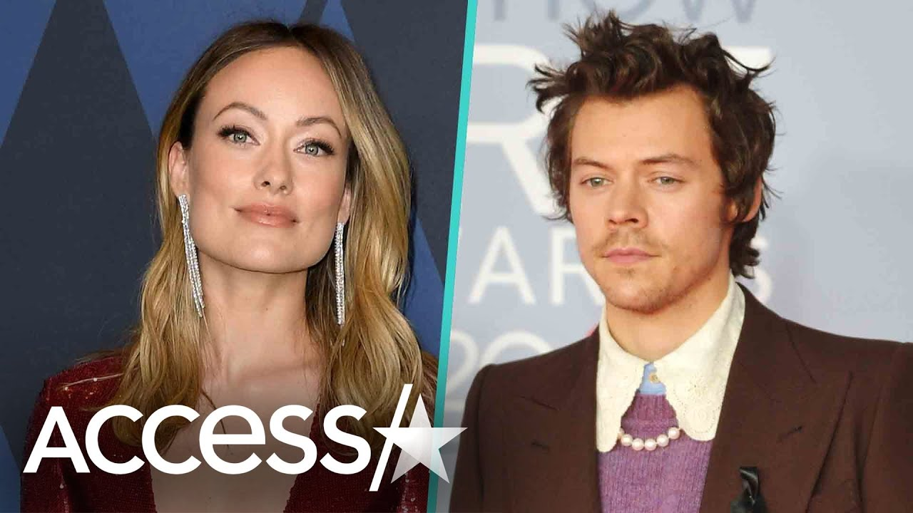 Olivia Wilde praises Harry Styles for role in woman-led film