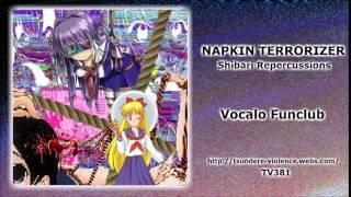Napkin Terrorizer - Vocalo Funclub