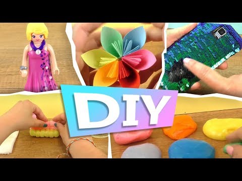 DIY IDEAS | Creative Ideas to do Yourself | Slime, Jewelry, Recipes, Toys and so much more