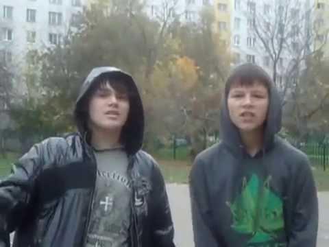 Ноггано ft. Крестная Семья - Жульбаны