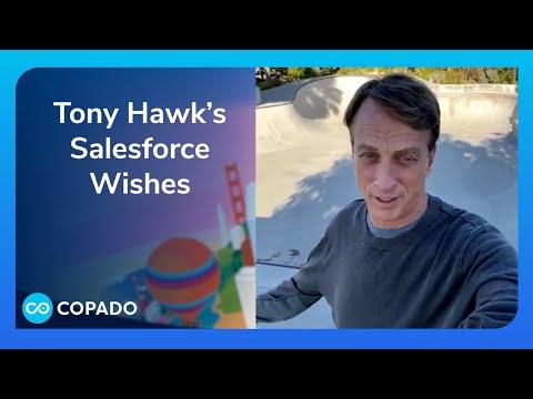 Tony Hawk's Salesforce Wishes