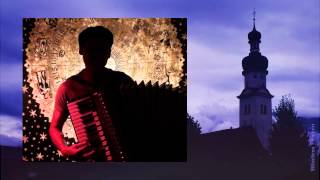 Abendglocken (Вечерний звон) - Akkordeon