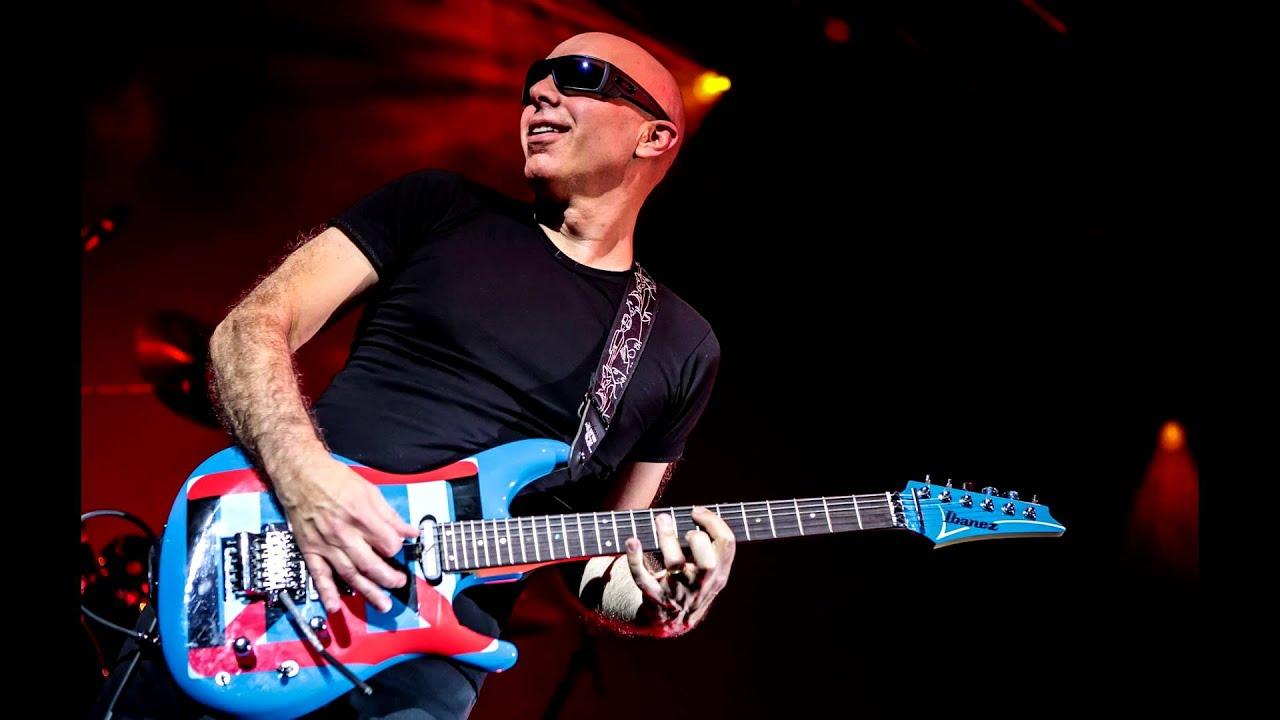 Joe Satriani Live : joe satriani 2015 always with me always with you backing track live paris youtube ~ Vivirlamusica.com Haus und Dekorationen