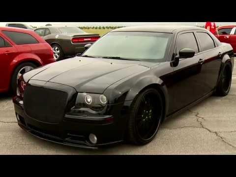 Chrysler Custom Challenge
