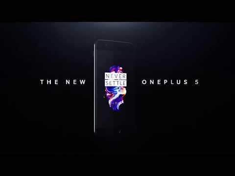 OnePlus 5 - Dual Camera. Clearer Photos
