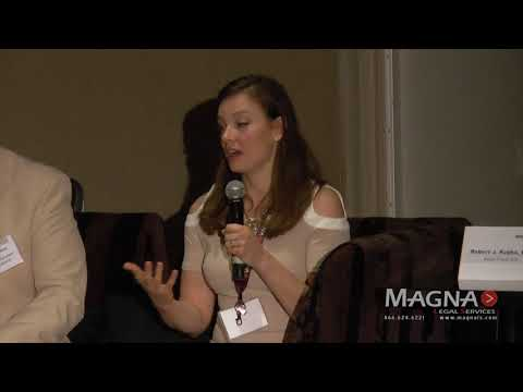 Rachel York-Colangelo - Consulting an Expert -Jury Impressions