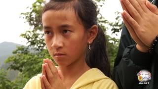 Tang chồng tang vết thương đau đớn tận cùng của 2 chị em mồ côi Tú Oanh